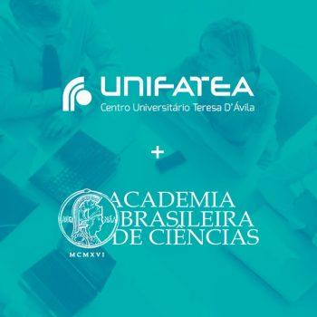 UNIFATEA participa do Programa de Mentoria da Academia Brasileira de Ciências (ABC)