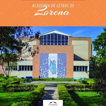 Academia de Letras de Lorena lança livro da X Coletânea e acolhe novos membros