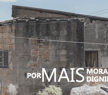 """Alunos promovem """"Vakinha Online"""" para a construção de uma casa para uma família carente"""