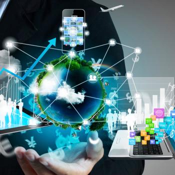 A importância da internet: A vida do ser humano na pandemia