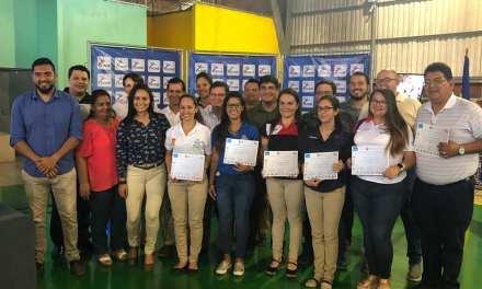 Programa: Escuelas Integrales de Iniciación Deportiva