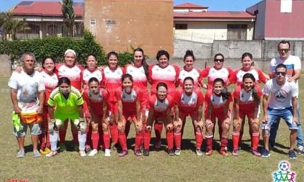 Segunda División: Meseta Central ya definió a sus clasificados