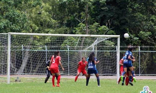 Suva Sports y San Ramón finalistas de la Segunda División