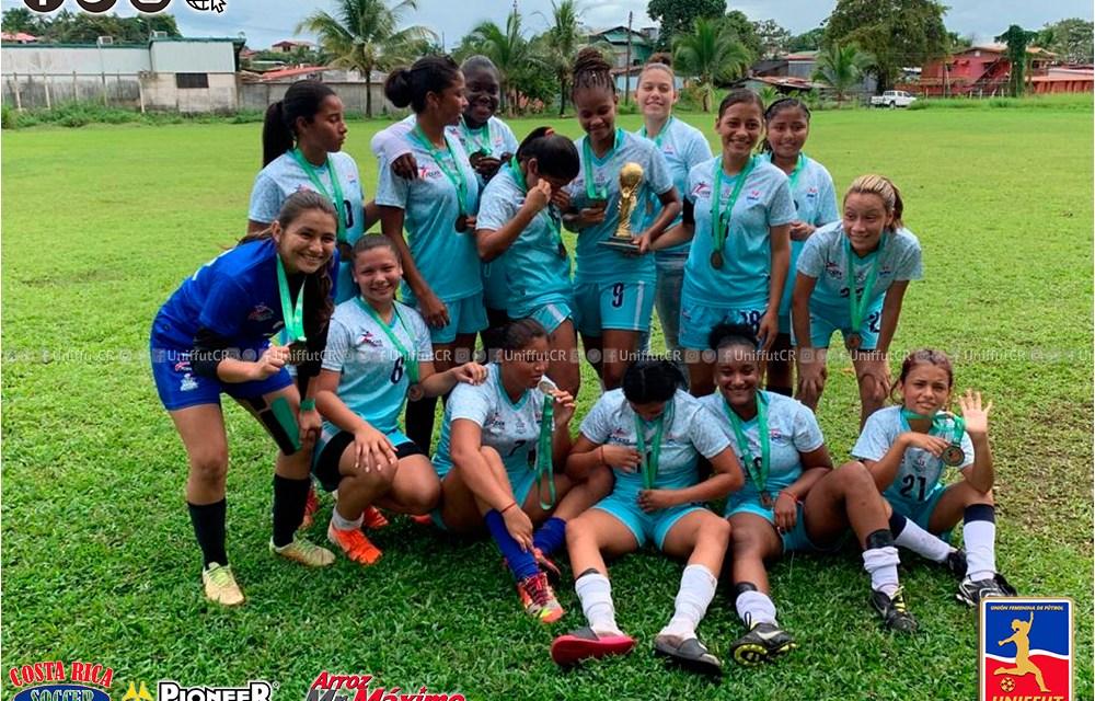 Escuelas Integrales de Iniciación Deportiva llega a su etapa final