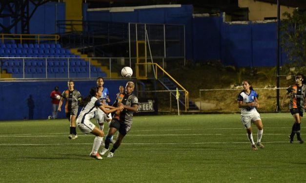 Jornada 4: Dimas Escazú y Saprissa FF logran escalar posiciones este fin de semana