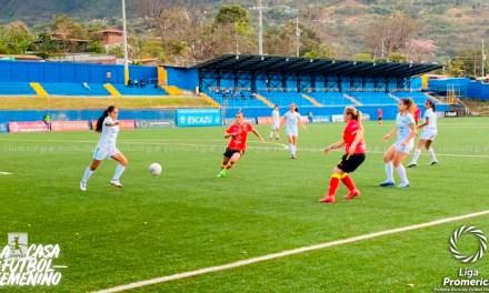 Jornada 6: Herediano retoma la primera posición del Torneo de Apertura 2021