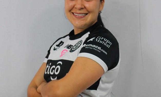 Hazel Quirós