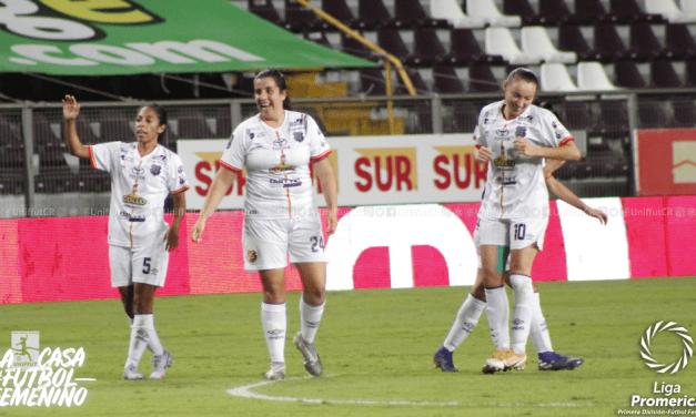 LD Alajuelense y CS Herediano consiguieron clasificarse como finalistas del Torneo de Apertura 2021
