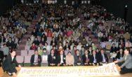 群馬教区の「自叙伝心の書写奉納伝授式」の参加者   世界平和統一家庭連合 News Online