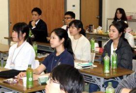 修練会の一コマ | 世界平和統一家庭連合 NEWS ONLINE