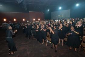神アメリカ希望前進大会での超教派合唱団による讃美|世界平和統一家庭連合News Online
