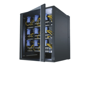 Rack & Cabling