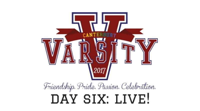 Canterbury Varsity 2017