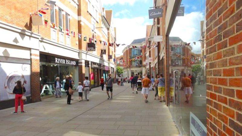 etiqueta Delicioso número  7 Best Places to Shop in Kent - UNIfied News