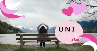 Why self-love is so important #UnifiedFem
