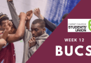 BUCS Weekly Round Up: Men's Basketball remain undefeated