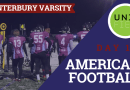 As It Happened: Varsity 2019 Day 1 – American Football