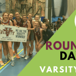 Canterbury Varsity Round Up: Day 4 – Netball, Jiu Jitsu, Athletics and Badminton