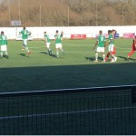 Ashford United lose successive games in fight for promotion