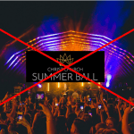 Christ Church Summer Ball has been cancelled
