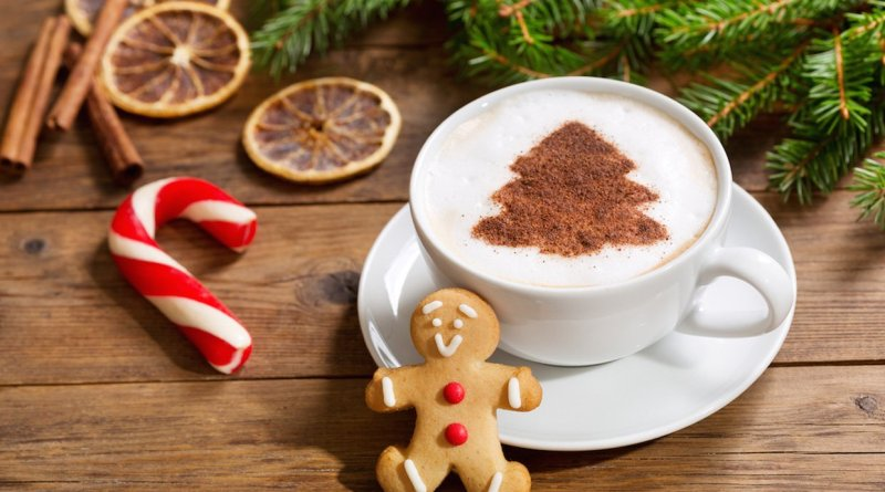 Unified Pick The Best Festive Coffees In Canterbury