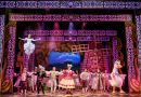 Mother Goose review – Ben Roddy shines in his 10th year