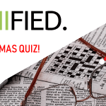 UNIfied Christmas Quiz