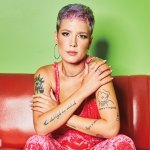 Top 5 songs of Halsey's new album Manic