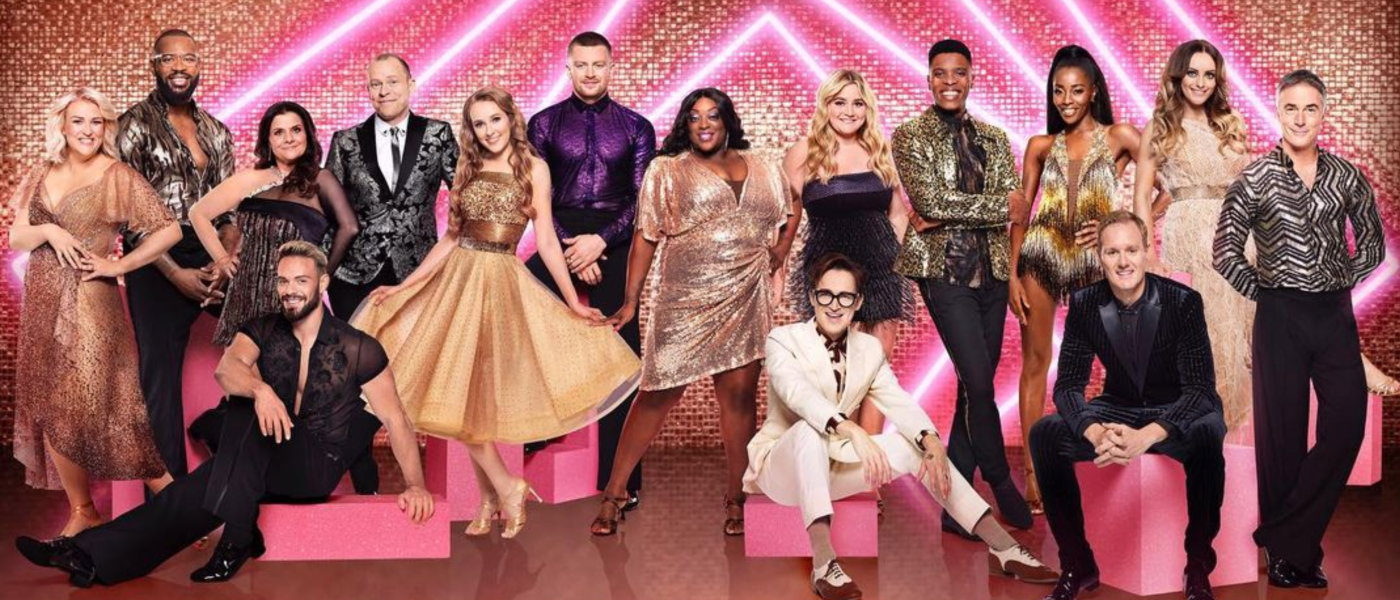 Strictly 2021: Week Four – Party dances and second chances
