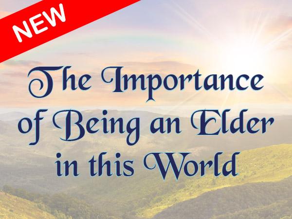 New Elderly Benefit