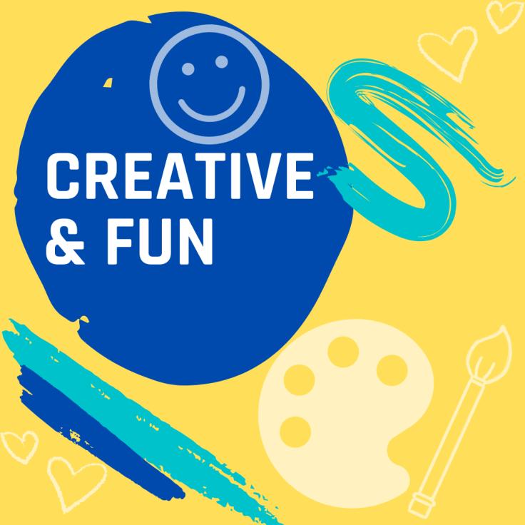 Creative & Fun