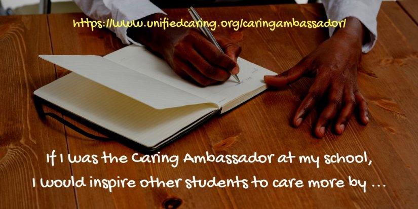 Caring Scholarship