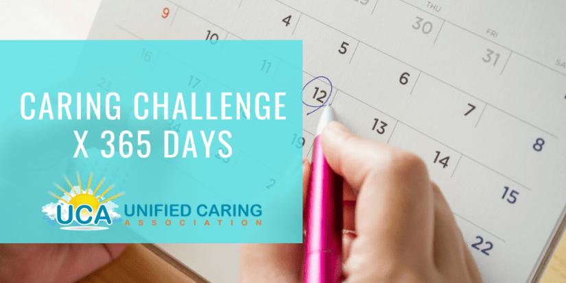 caring Challenge x 365