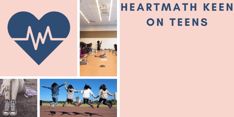 HeartMath Keen on Teens