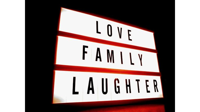 Four Life-Changing Benefits of Laughter