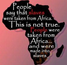 AFRIKA P