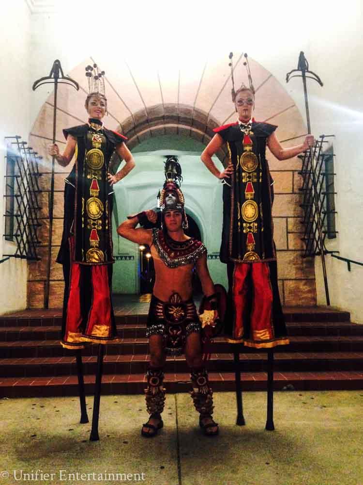 Aztec SDSU