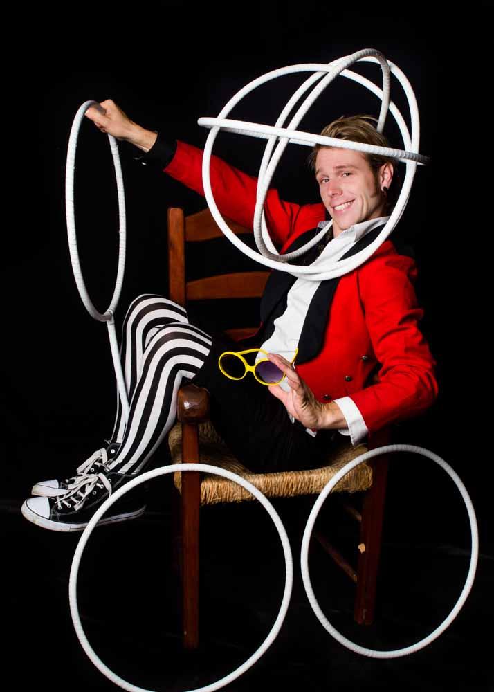 Male Hoop Dancer San Diego