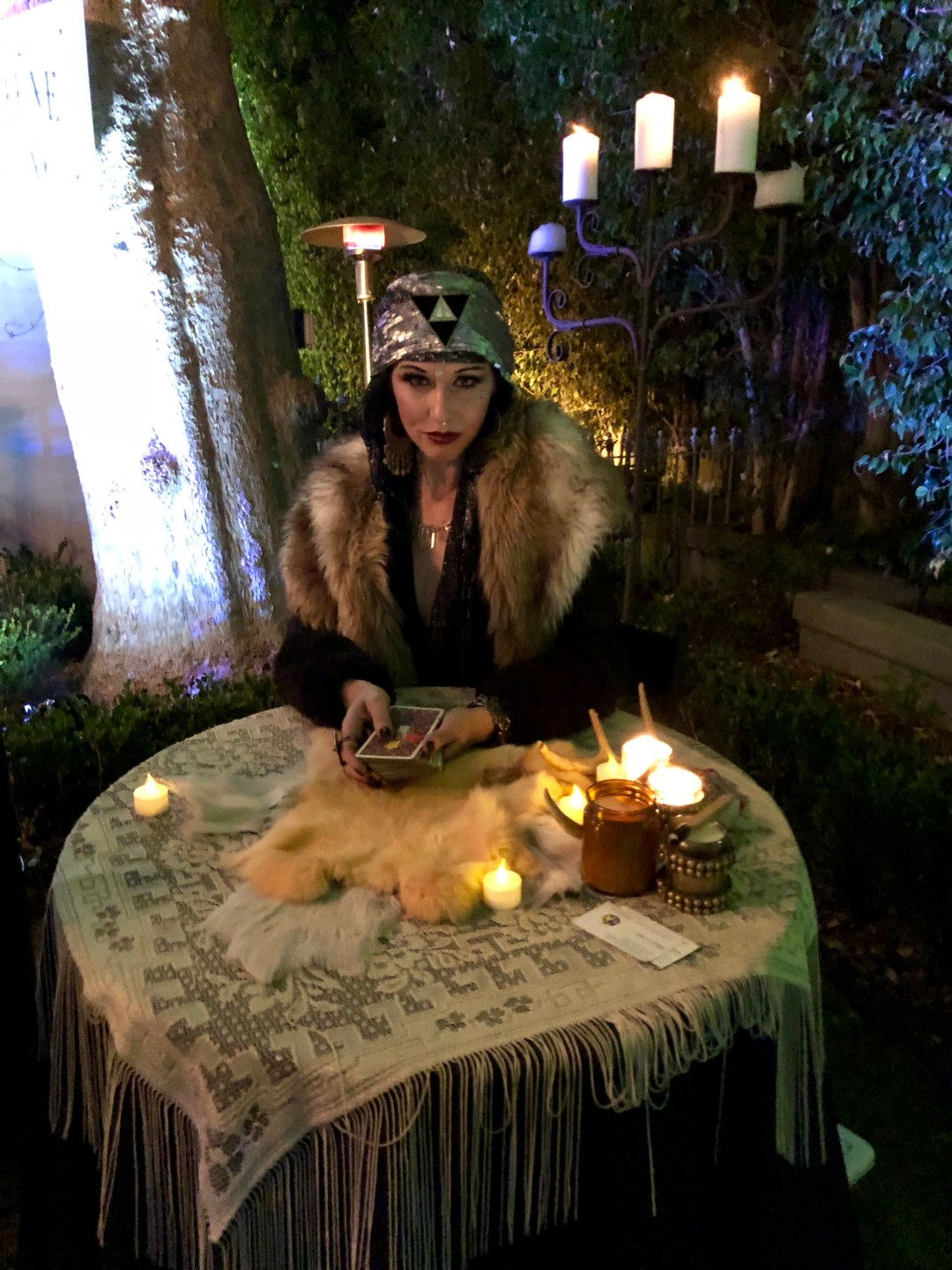 Fortune Teller Los Angeles