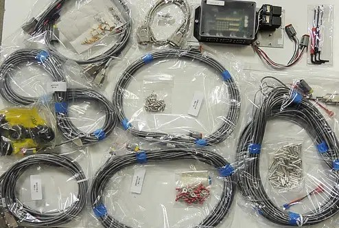 wire harnesses2