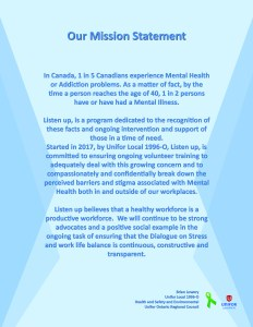 Mission Statement-1