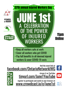37th annual Injured Workers Day (1)