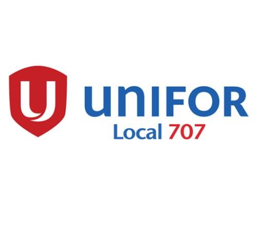 Unifor Local 707