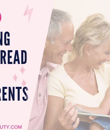 Books To Read With Grandparents