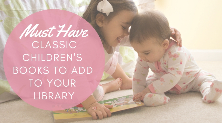 Kids Book, reading list, libraries, mom, mom pick, fun, classic book, kids book, kids reading book,