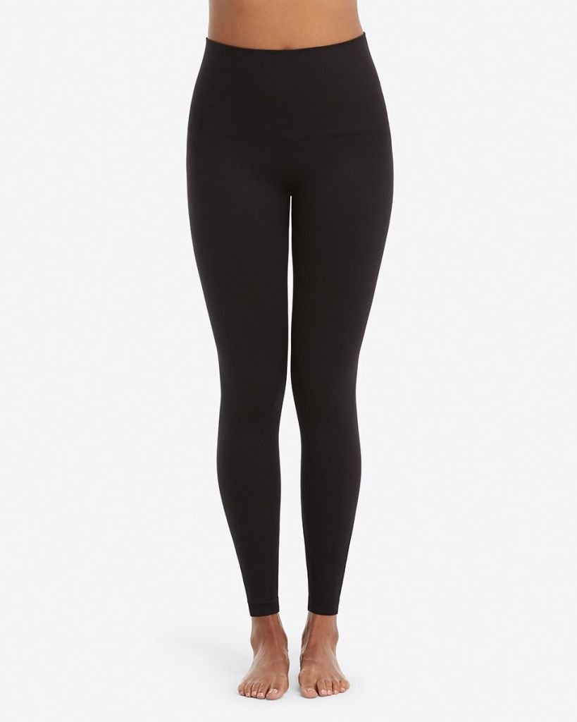 SEAMLESS SPANX LEGGINGS