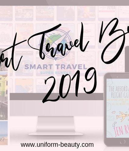 Smart Travel Super Bundle 2019