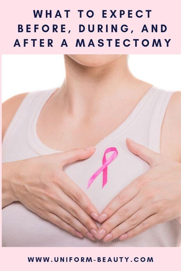 mastectomy pin