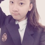 Koobii人氣嚴選08【竹北高中─孫靖甯】古靈精怪的清新系女孩