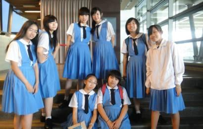 台灣南部各縣市高中職制服總結&最好看的15款制服 (包含附設國中部)